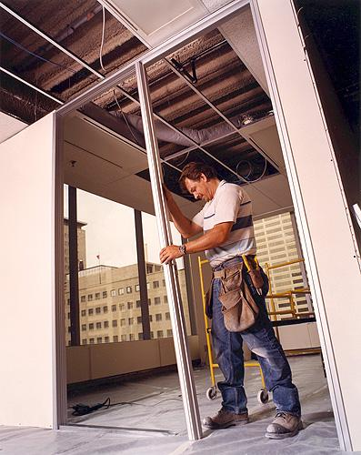 Commercial Drywall Supply Ontario Inc